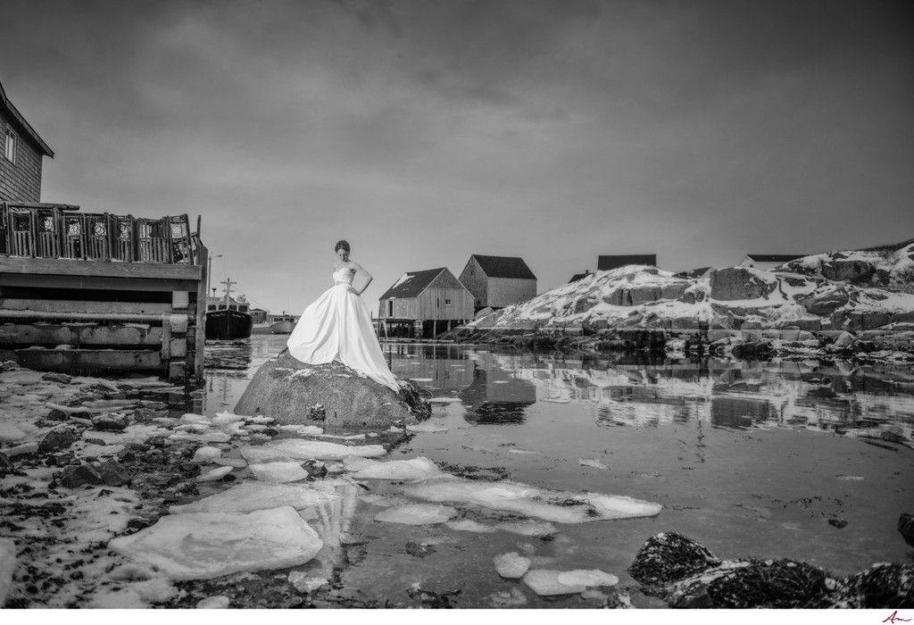 Oceanstone Wedding Photographer