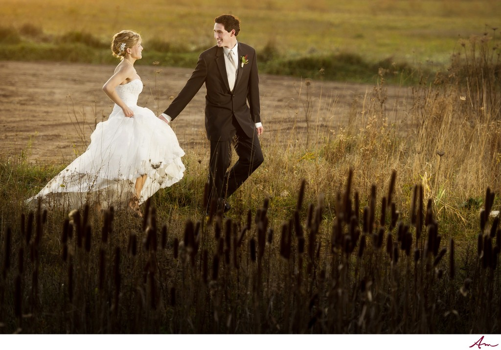 Annapolis Valley wedding photos