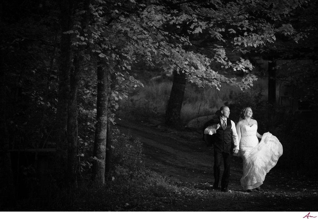 Hatfield Farm Wedding Photographer