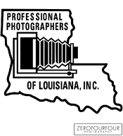 PPLA is Professional Photographers of Louisiana