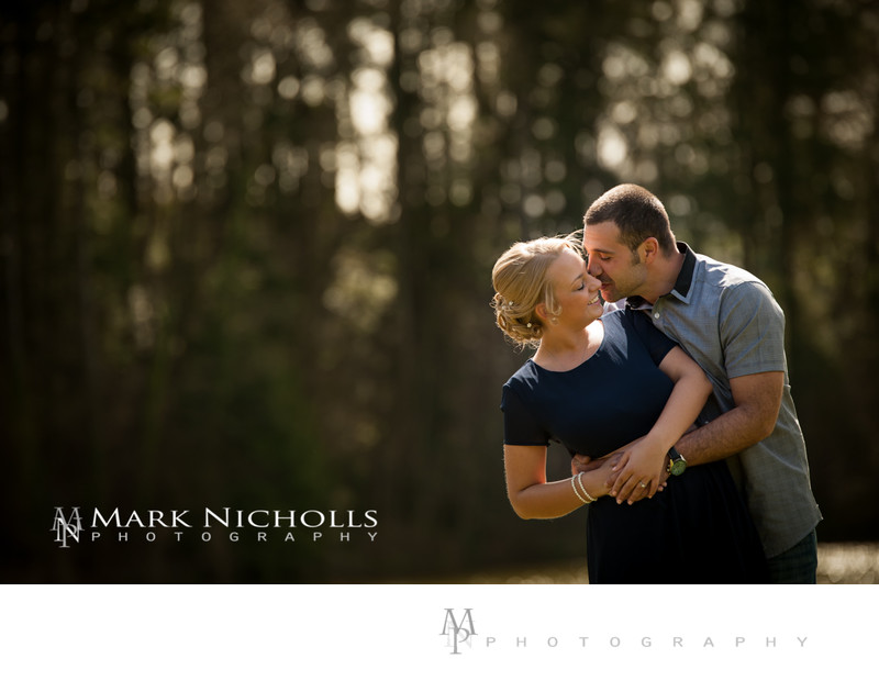 Canada Lakes Engagement Sessions