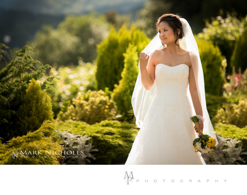 The Manor Crickhowell Wedding Photographer