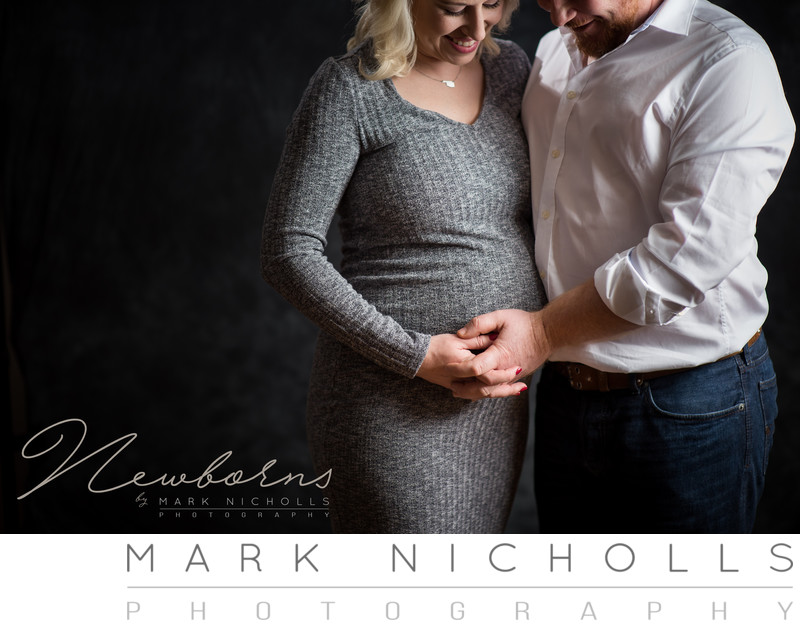 Caerphilly Newborn Photography