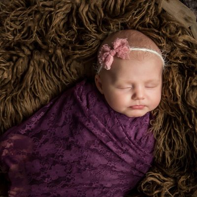 Newborn Photography Blackwood