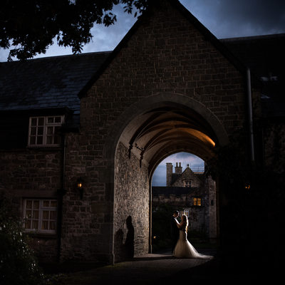 Weddings At The St Pierre Marriott in South Wales
