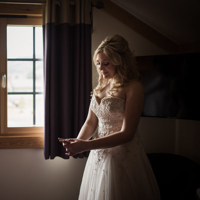 Weddings at The Celtic Manor in South Wales