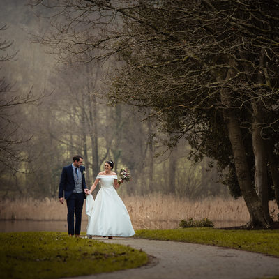 Weddings at Hensol Castle South Wales