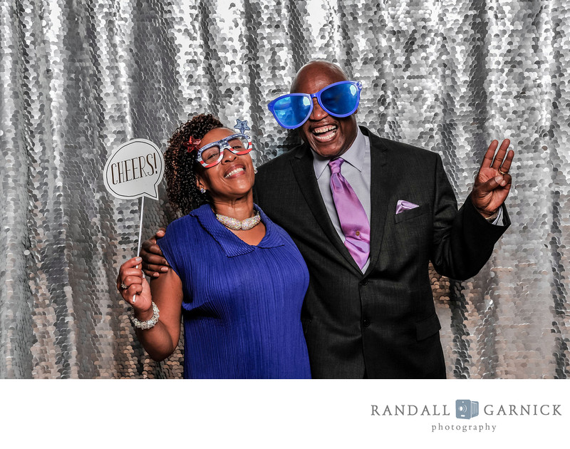 Randall Garnick Photography photo booth company