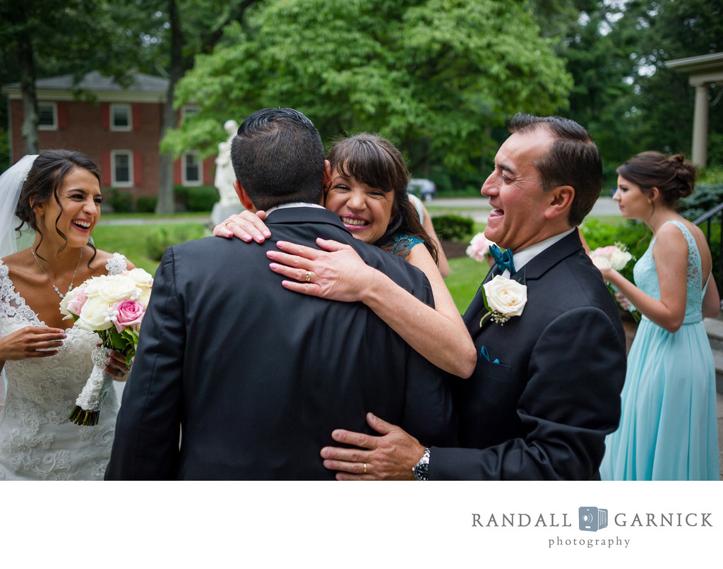 best wedding pictures in Boston