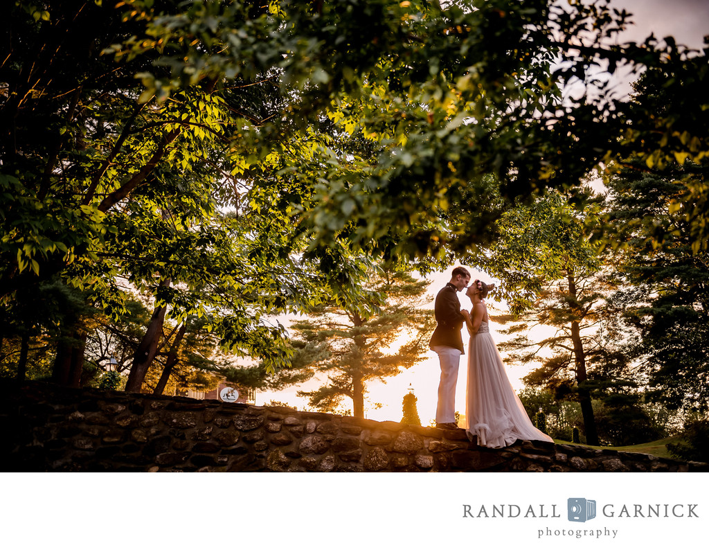 Wedding photography at The Publick House