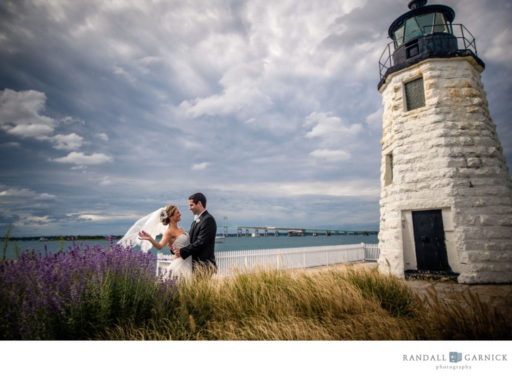 Belle Mer wedding photographer Newport