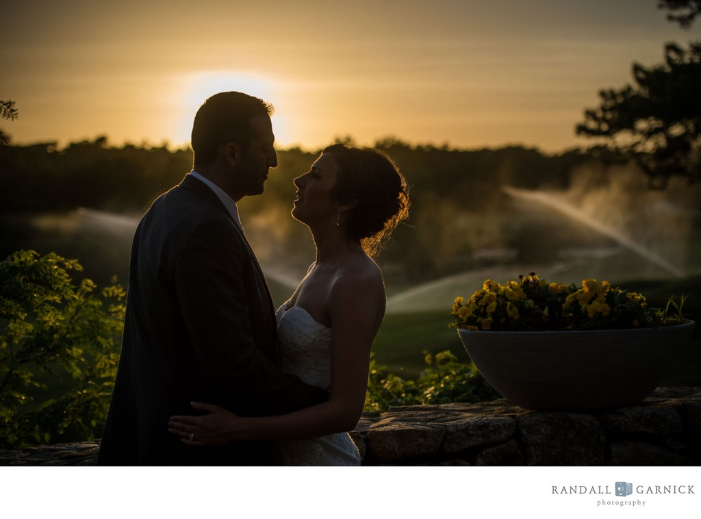 real wedding at Willowbend Country Club