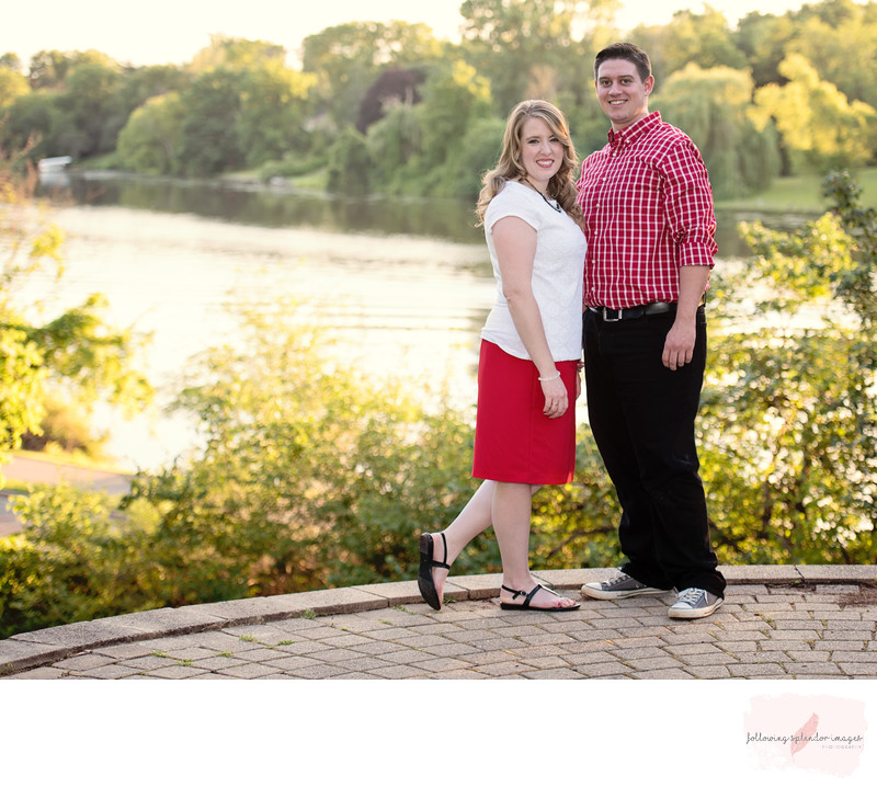 Little Rock, Arkansas Wedding and Portrait Photographer