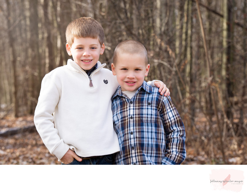 Central Arkansas Children's Photography