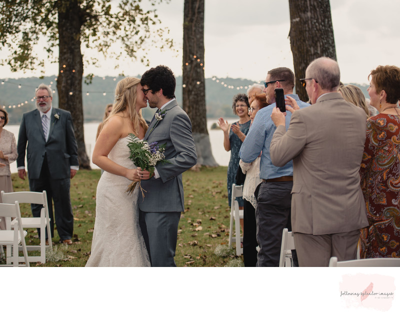 Park on the River Little Rock, AR Wedding Photographer