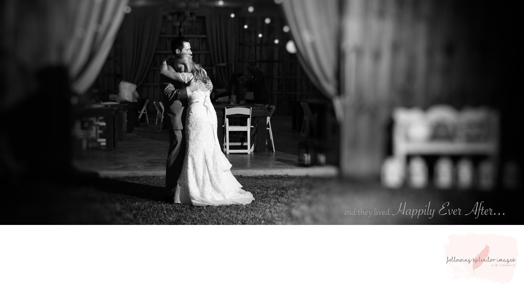 Carter Farm Wedding in Benton Arkansas