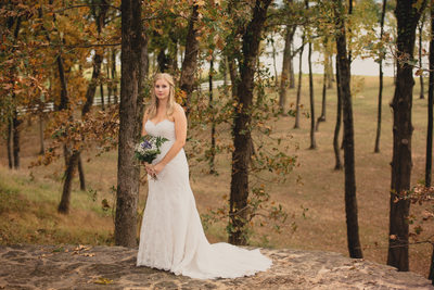 Following Splendor Images Fall Bride