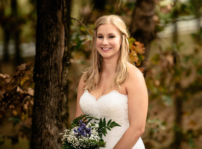 Natural Arkansas River Bride
