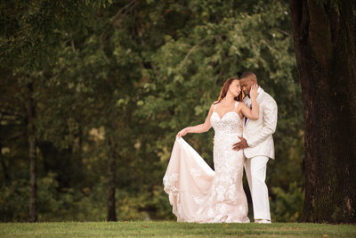 Beautiful Wedding Photo by best Valparaiso Photographer