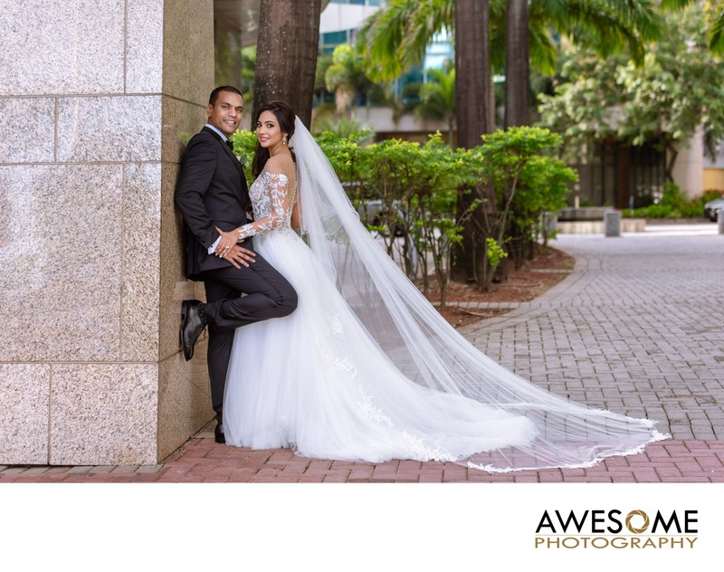 Trinidad wedding Photographer, Hyatt Regency