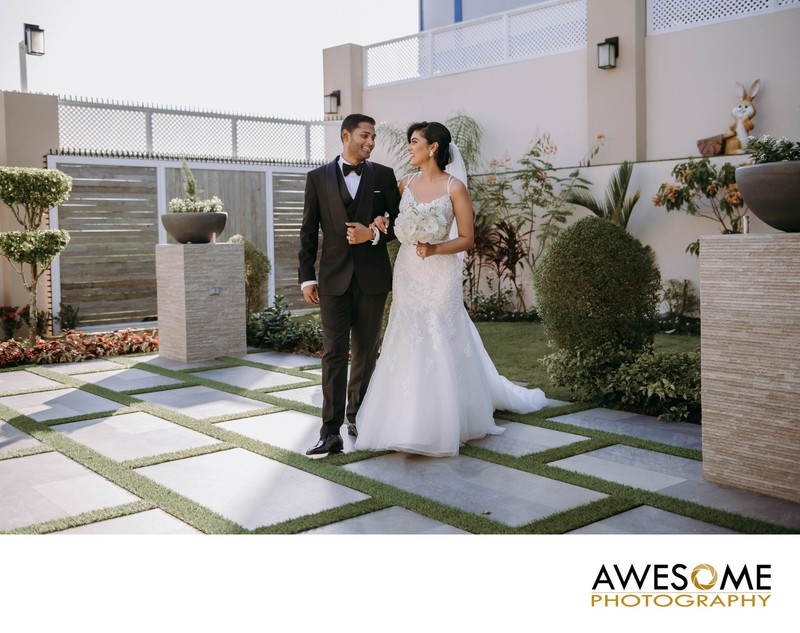 Newlyweds Photography