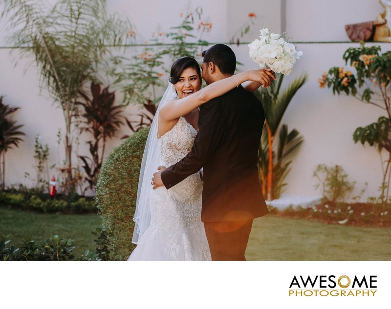 Wedding Photography in Trinidad and Tobago