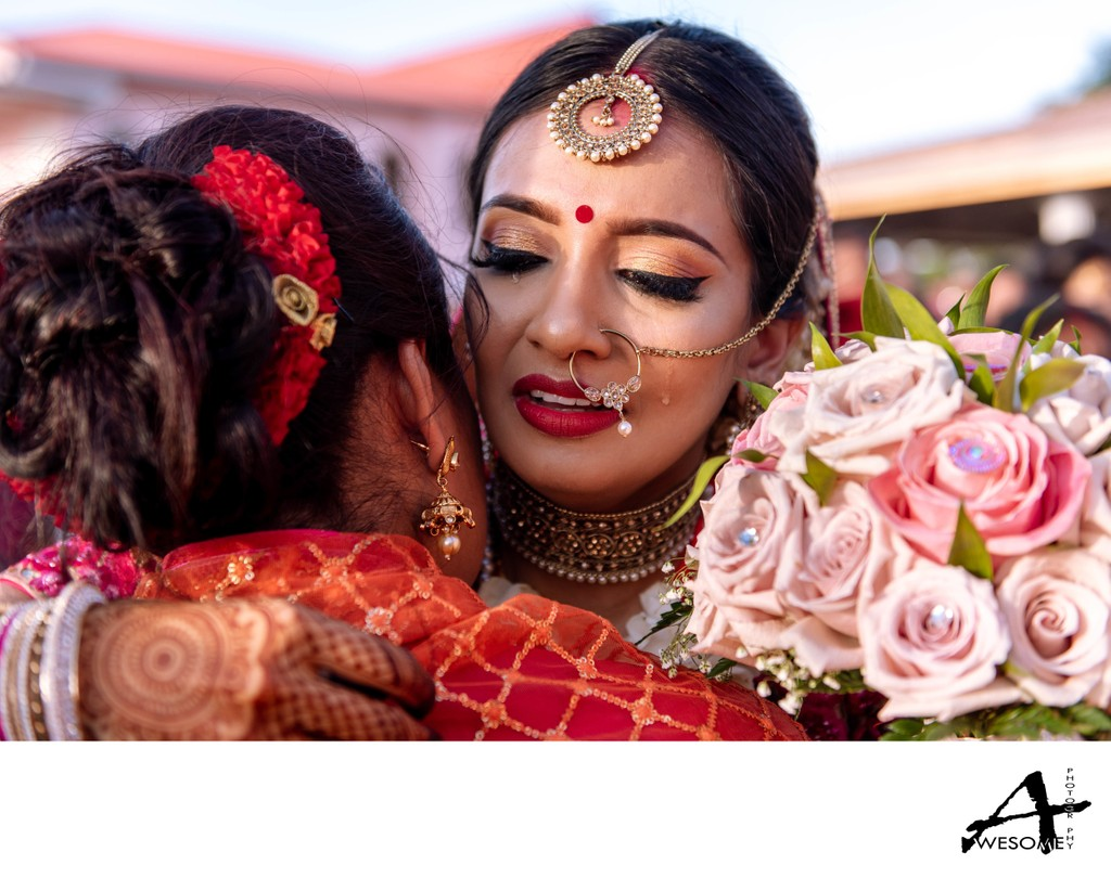Sri Dattreya Yoga Centre Wedding