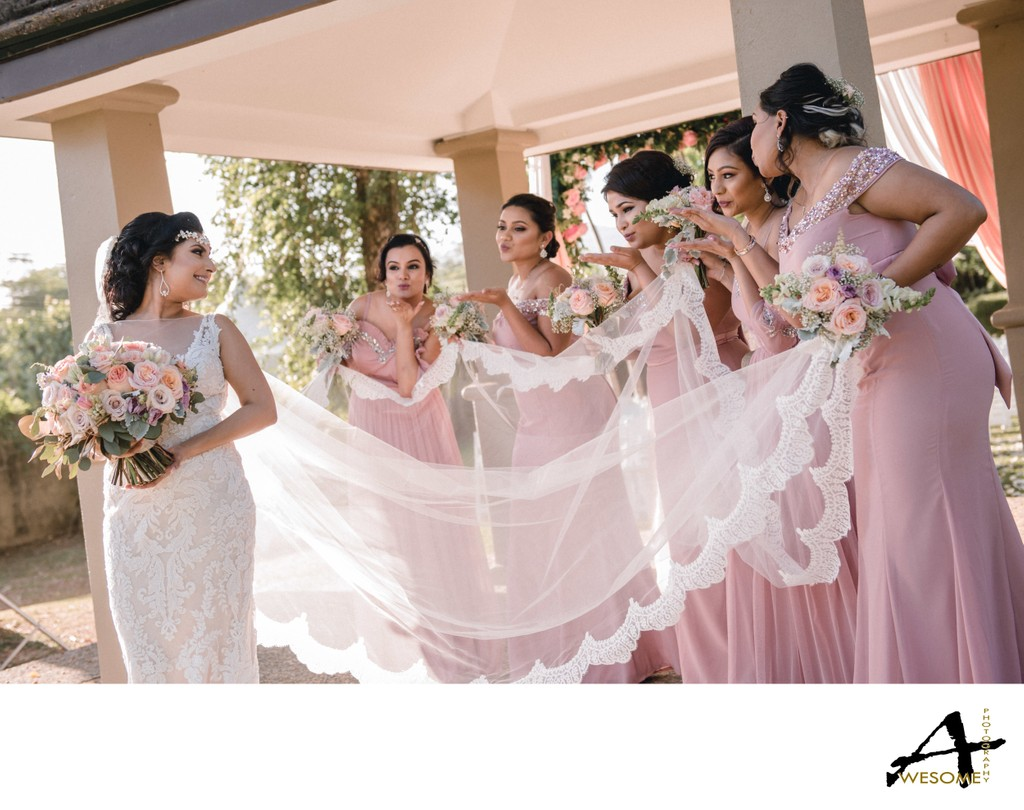 Drew Manor, Trinidad Wedding Photographer