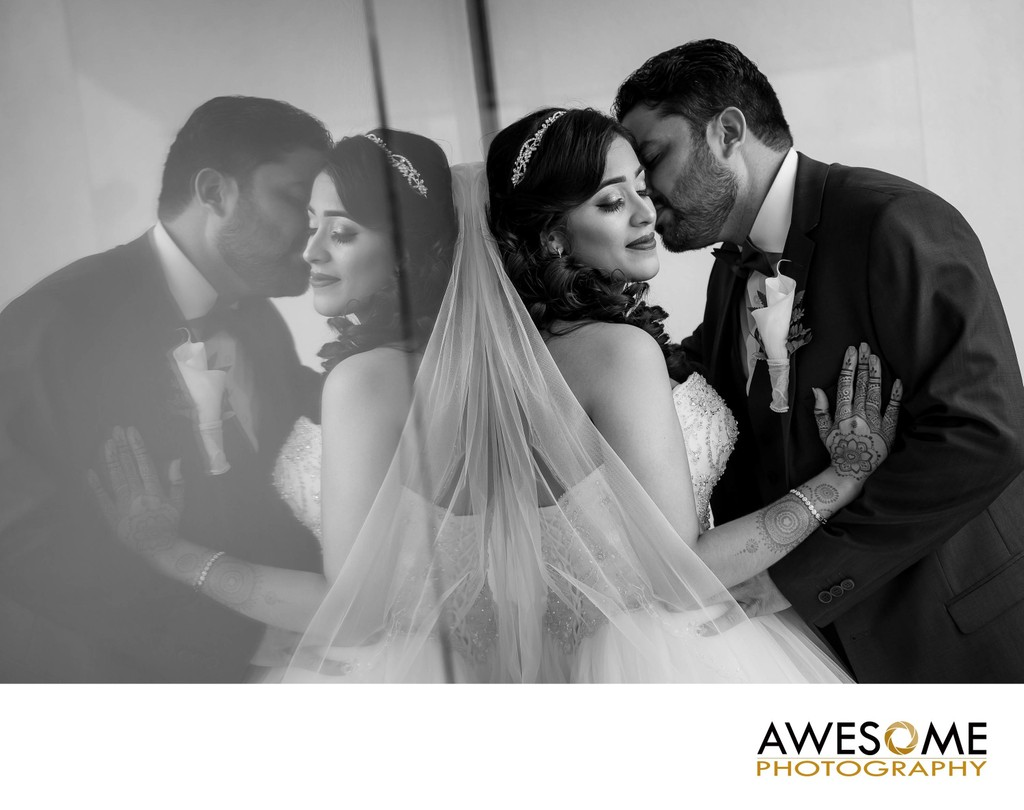 Hyatt Wedding Photographer, creative