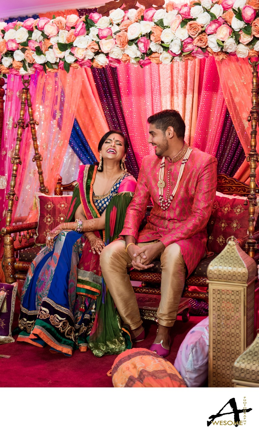 Hindu Wedding Photographer Trinidad
