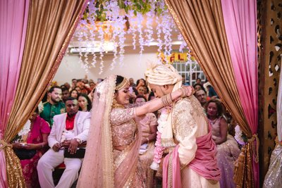 Indian Wedding, Trinidad Photographer