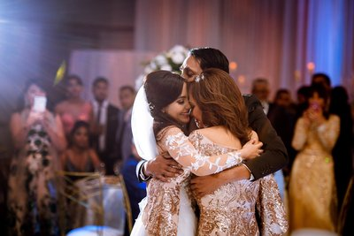 Hyatt Regency, Trinidad Wedding Photographer