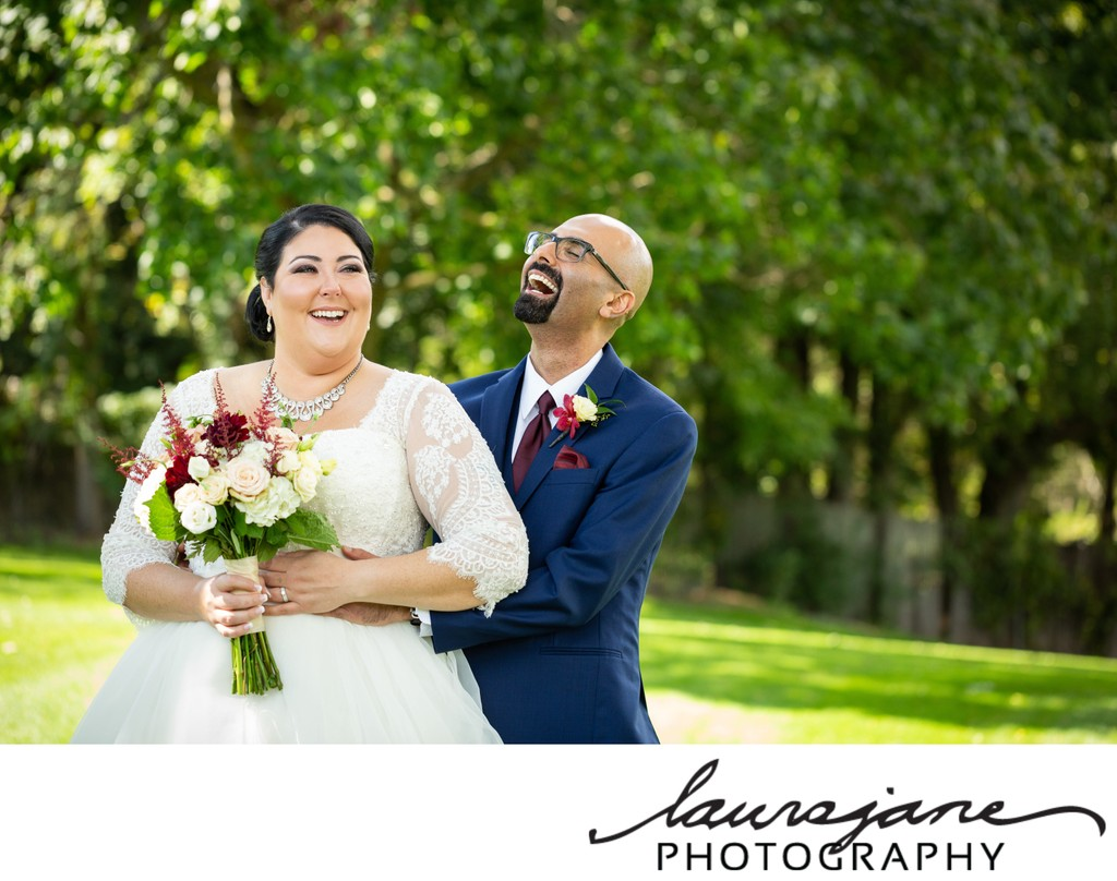 Wisconsin Persian Wedding Photographer
