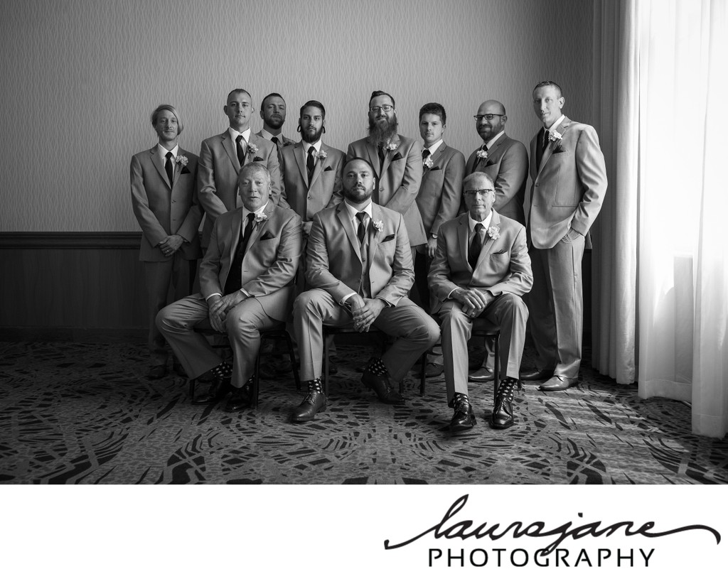 Experienced Neenah Wedding Photographer