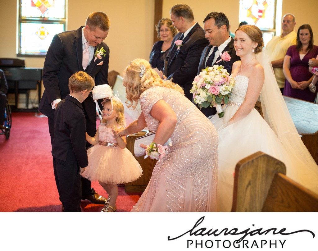 Best Delafield Wedding Photographer