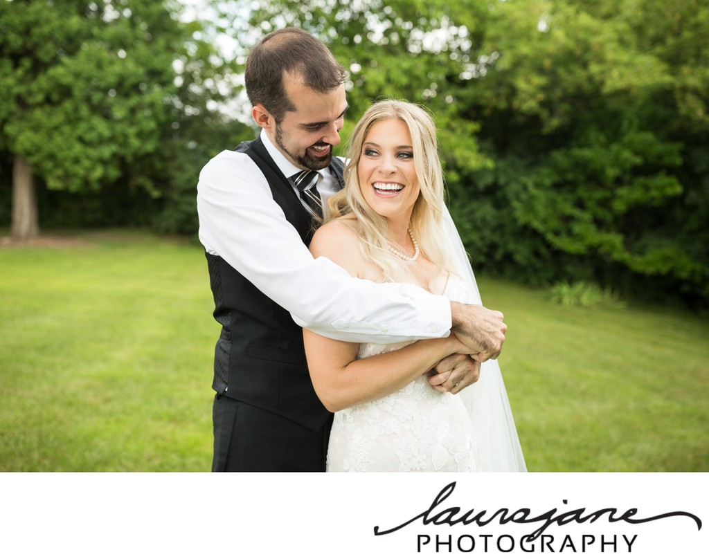 New Berlin Wedding Photographer
