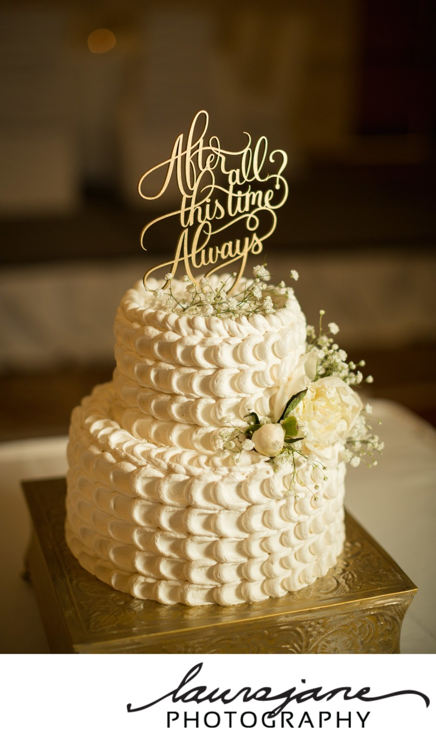 Wedding Cake Vendors Milwaukee