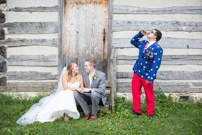 Best Richfield Wedding Photographer