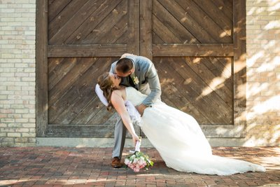 Best Appleton WI Wedding Photographer