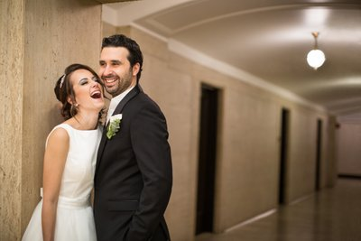 Best Elopement & Courthouse Wedding Photographer in MKE