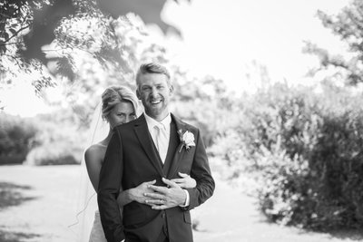 Top Lake Country Wedding Photographer