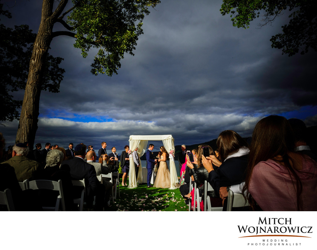 wedding photographers cooperstown