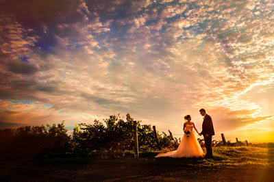 Poughkeepsie Wedding Photographers