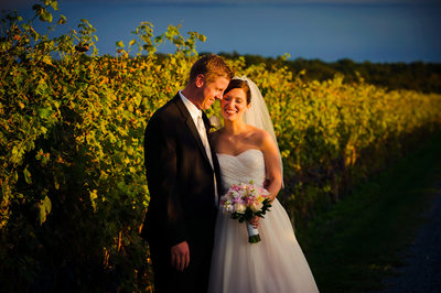 millbrook winery weddings