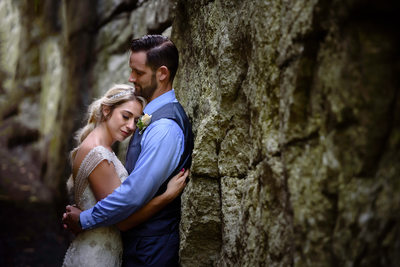 Best Hudson Valley Wedding Photographer
