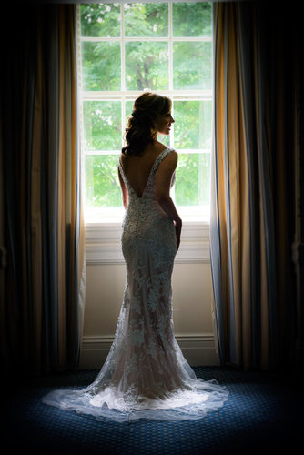 Otesaga Wedding Photographer