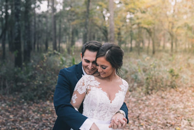 Weddings in Thomasville, Georgia