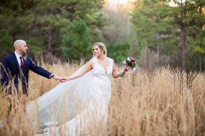 Weddings at Loblolly Rise Plantation