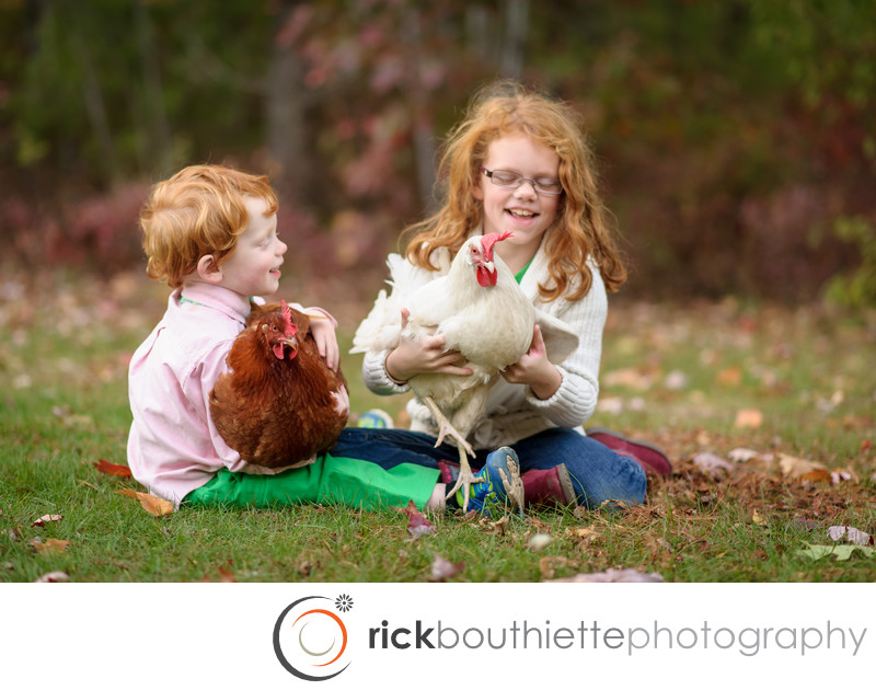 LIFESTYLE FAMILY PHOTOGRAPHY