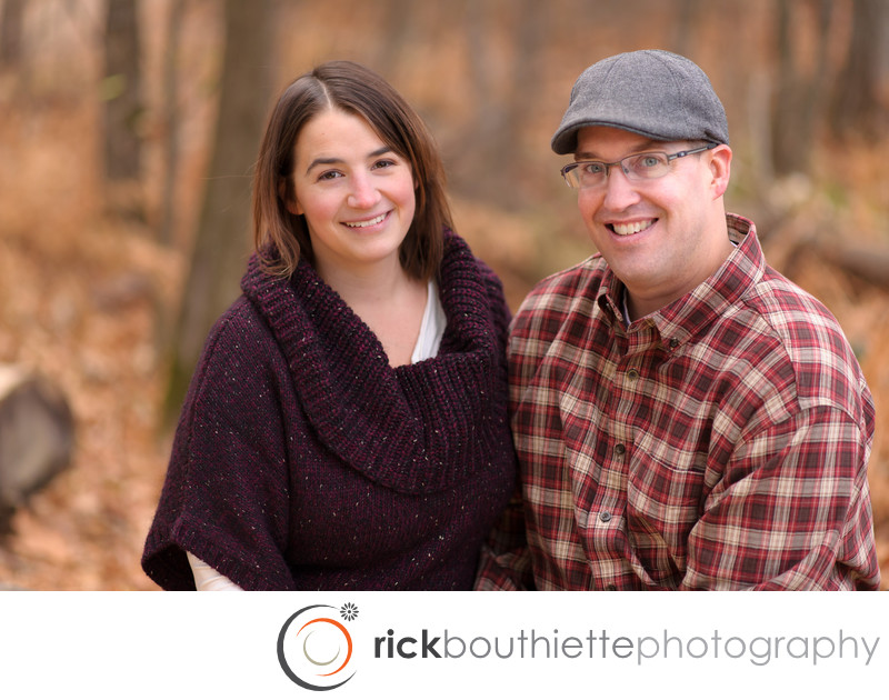 FALL FAMILY PORTRAIT - NH PORTRAIT PHOTOGRAPHY